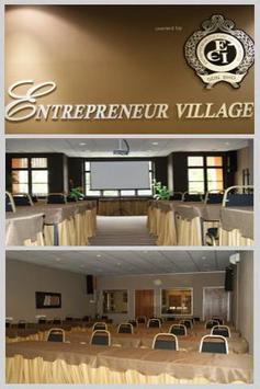 EntreprenuerCultureInc poster