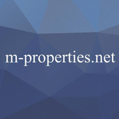 M-properties icon
