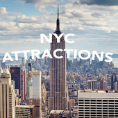 NYC Attractions icon
