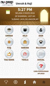 Haji - Umrah poster