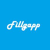 Fillgapp icon