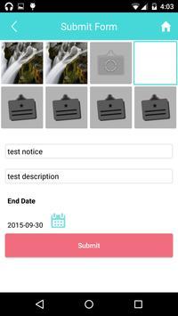 iBoard Digital Board apk screenshot