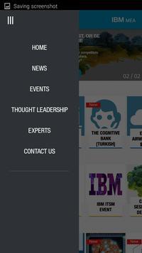 IBM MEA apk screenshot