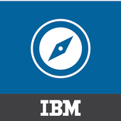 IBM Content Navigator icon