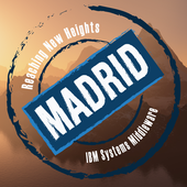 IBM Systems Middleware Madrid icon