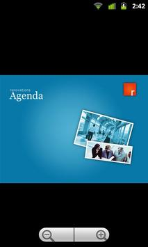 IBM SmartCloud Meetings poster