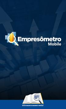 Empresômetro Mobile apk screenshot