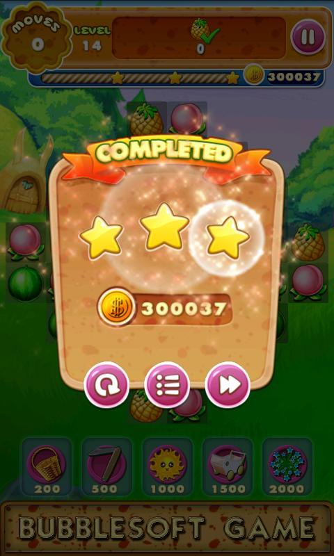 Fruit Smash Game Online