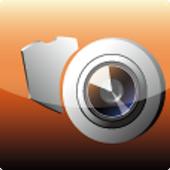 CCTV Smart Viewer icon