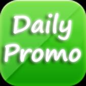 Daily Promo icon