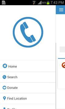 Marshal Spam & Scam detector apk screenshot