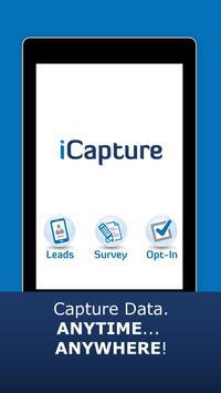 iCapture poster