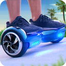 Hoverboard Surfers 3D APK