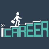 iCareer Jobs icon