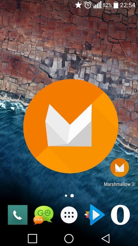 Marshmallow 3D Live Wallpaper APK Download - Free Personalization APP for Android APKPure.com