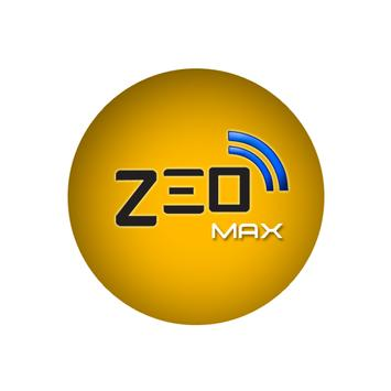 Zeo Max poster