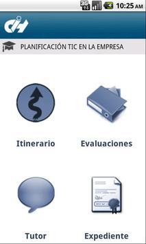 ICH e-Learning apk screenshot