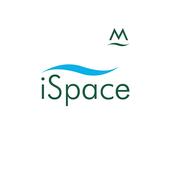 ICIMOD iSpace App icon