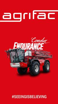 Agrifac poster