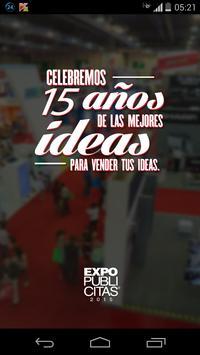 Expopublicitas poster