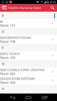 Expopublicitas apk screenshot