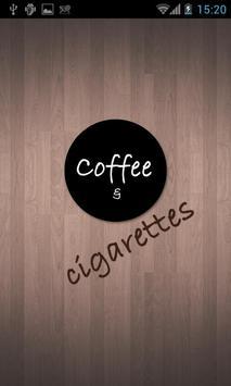 Coffee & Cigarettes poster