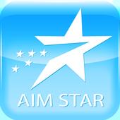 Aim Star Network icon