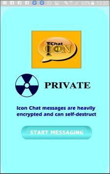 Icon Chat apk screenshot