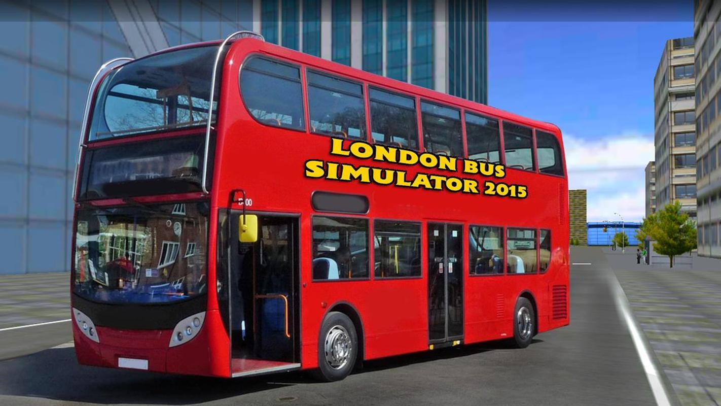 Bus Simulator Online