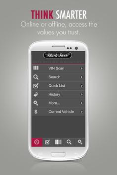 Black Book Digital apk screenshot