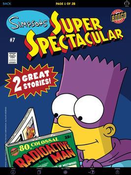 Simpsons Store apk screenshot