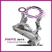 PAPS 2015 icon