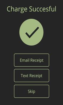 Credit Card Machine apk screenshot