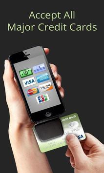 Credit Card Machine poster