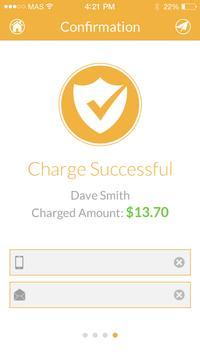 Credit Card Processing apk screenshot