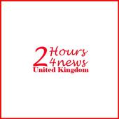 24 HOURS NEWS U K icon