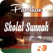Panduan Sholat Sunnah icon