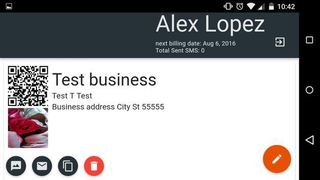 vDexter apk screenshot