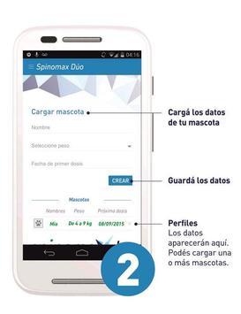 Spinomax apk screenshot