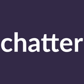 Chatter (Unreleased) icon
