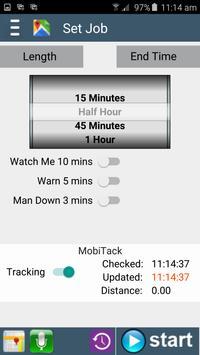 MobiStaff apk screenshot
