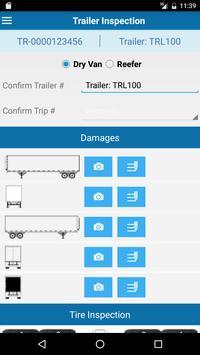 Ditat Mobile Dispatch apk screenshot