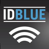 IDBLUE RFID icon