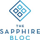 Sapphire Bloc icon