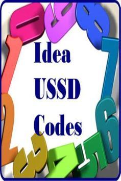 Idea USSD Codes Latest apk screenshot
