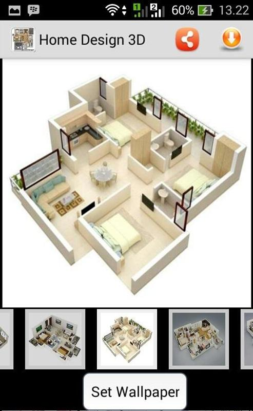 Home design 3d apk download free books reference app for android - Home design d apk ...