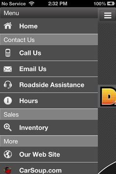 Day's Morgantown Hyundai apk screenshot