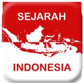 Sejarah Indonesia icon