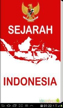 Sejarah Indonesia apk screenshot