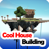 Cool House Minecraft Building icon
